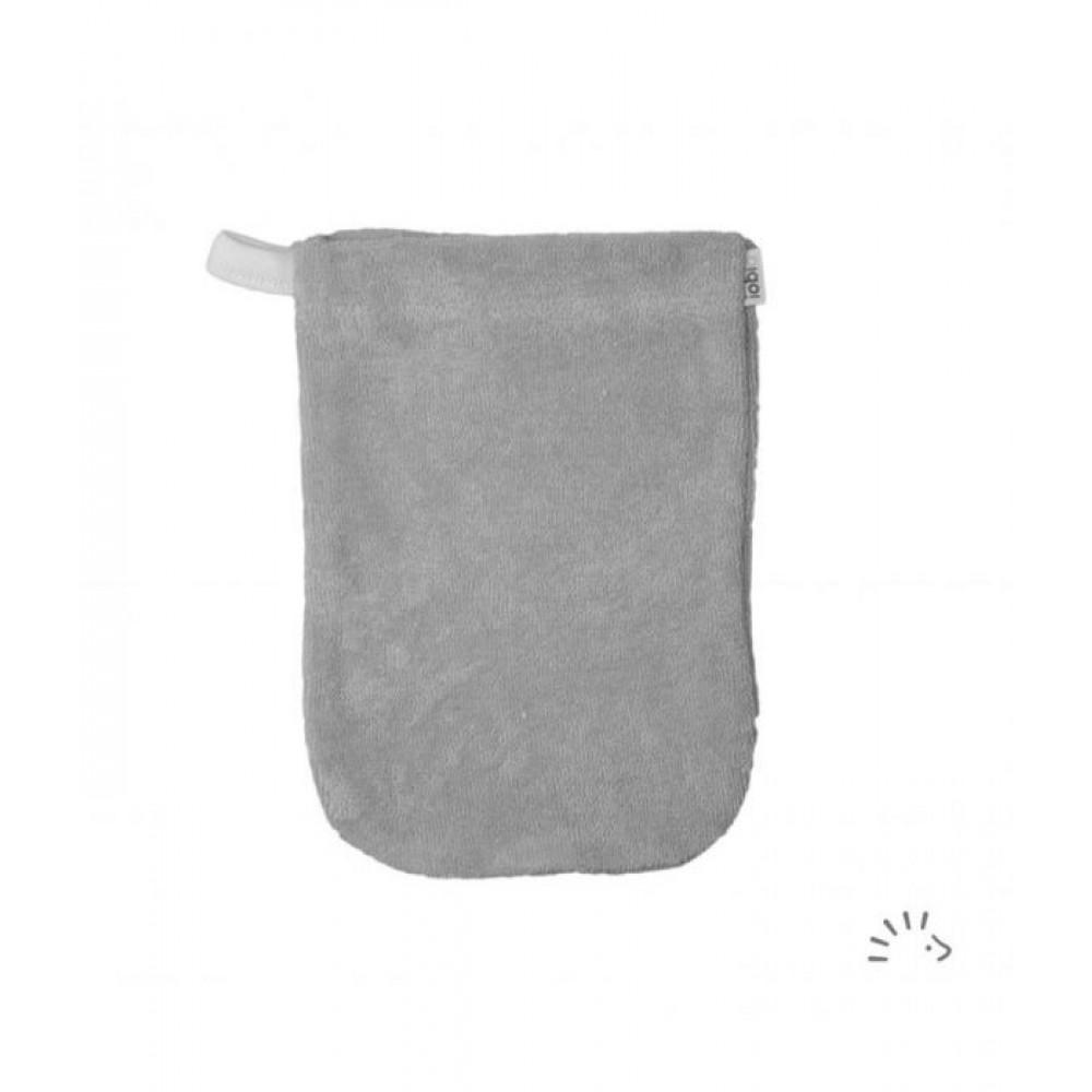 Popolini vaskehandske 2 størrelser sand-31