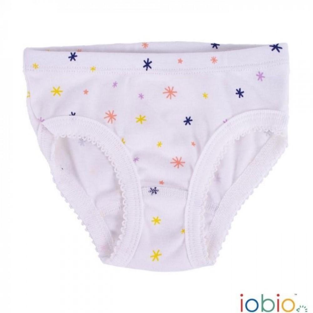 Iobio trusser til piger natur med stjerner-31