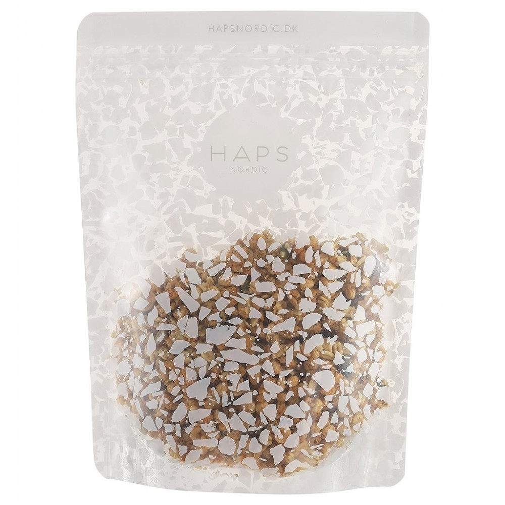 Haps Nordic snack bag 3 pak 1000 ml. terrazzo-31