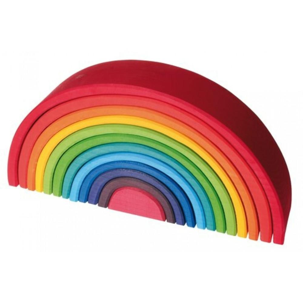 Grimms stor regnbue 12 dele klassiske farver-02