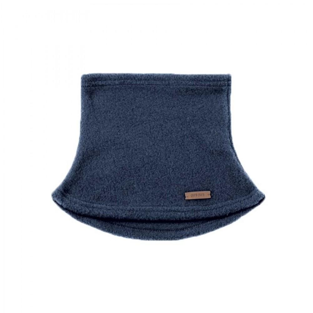 Pure Pure halsedisse jeansblue-33