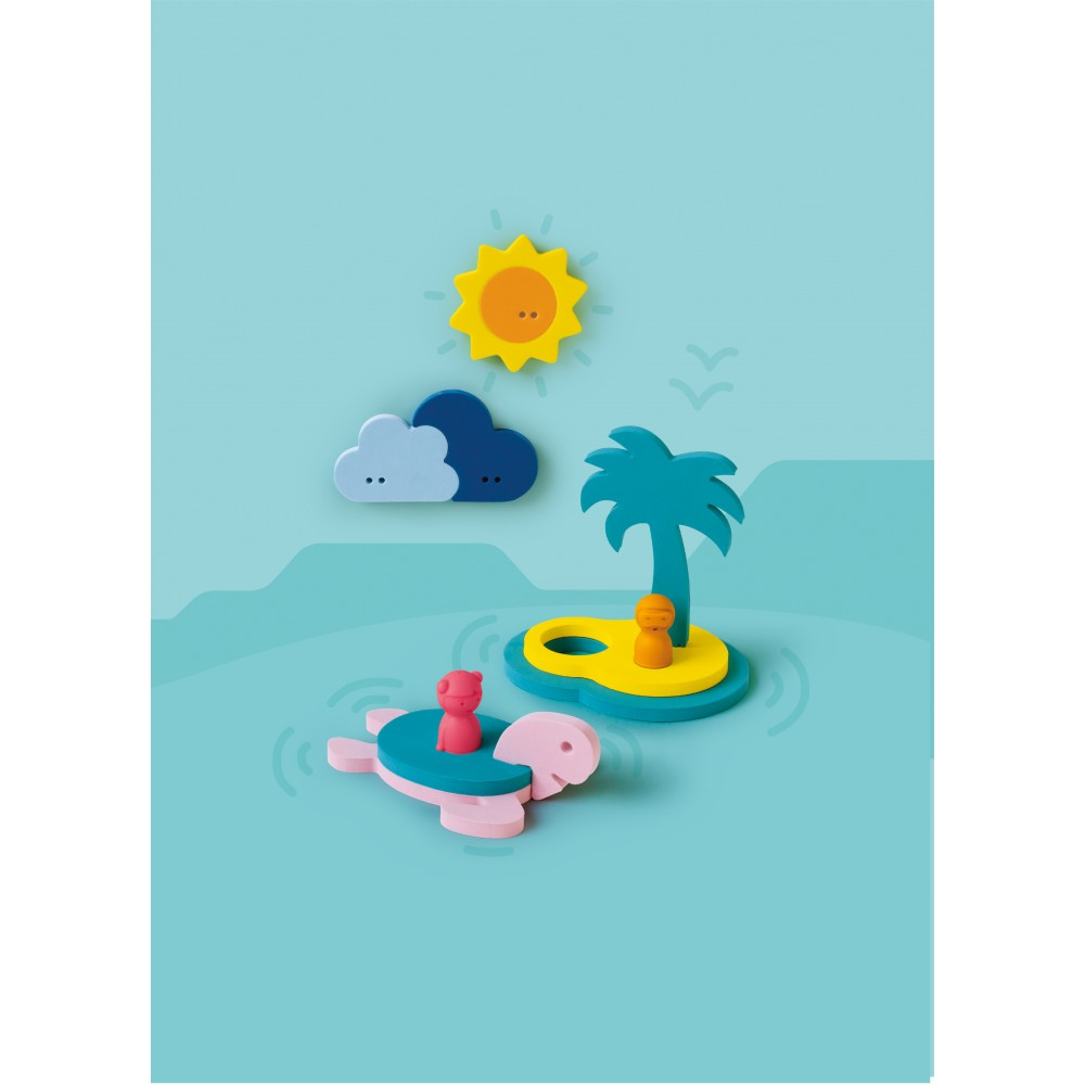 Quut badelegetøj øen 12 dele-01
