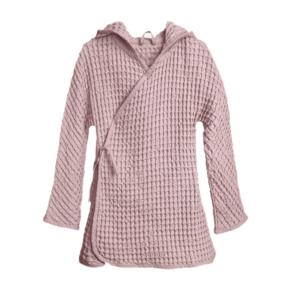 The Organic Company kids bathrobe | badekåber 2-4 år flere farver-01