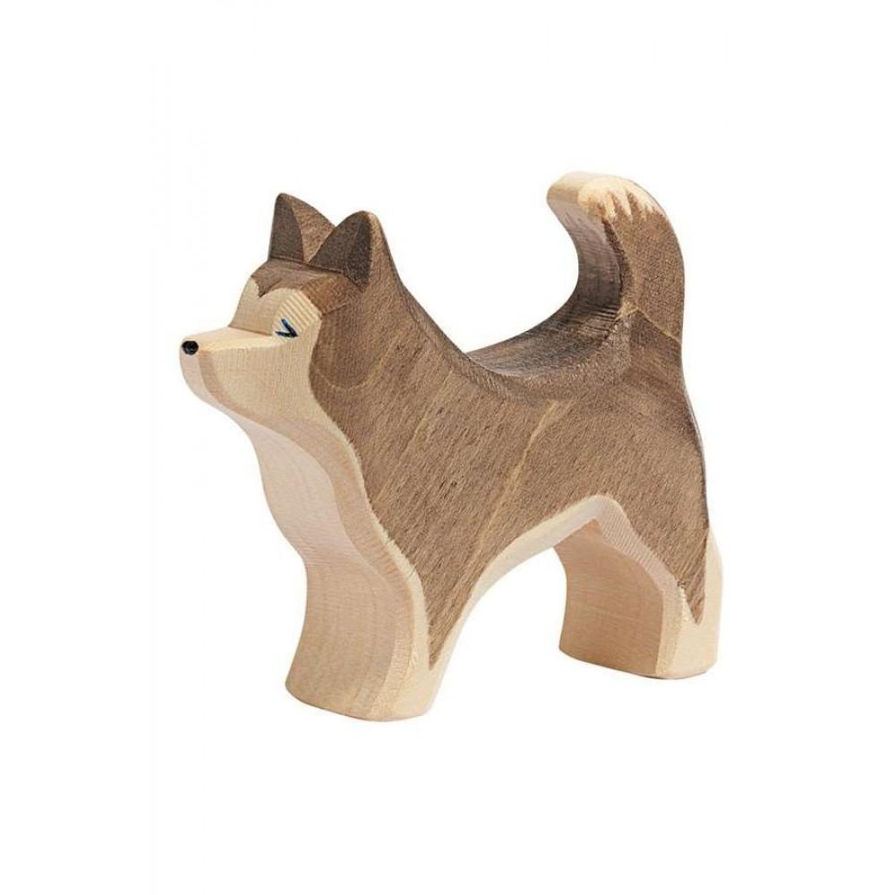 Ostheimer slædehund-31
