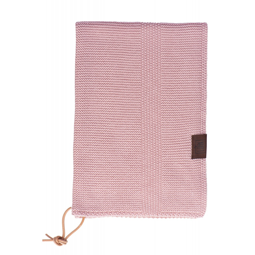By Lohn all round towel 35x50 cm. 1 stk. light pink-31