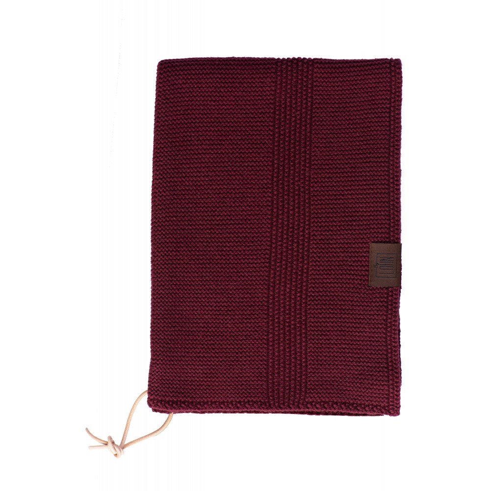 By Lohn all round towel 35x50 cm. 1 stk. maroon-31