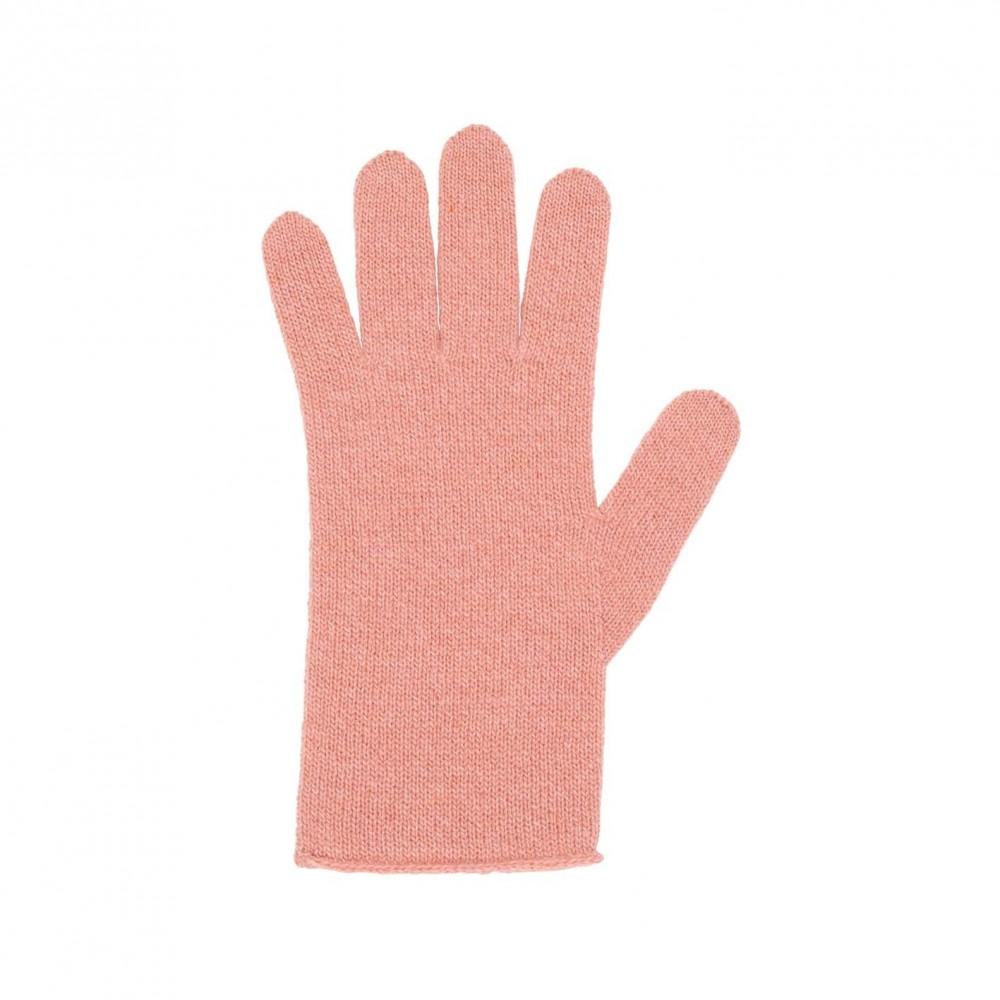 Pure Pure fingerhandsker merinould and kashmir duset rosa-31
