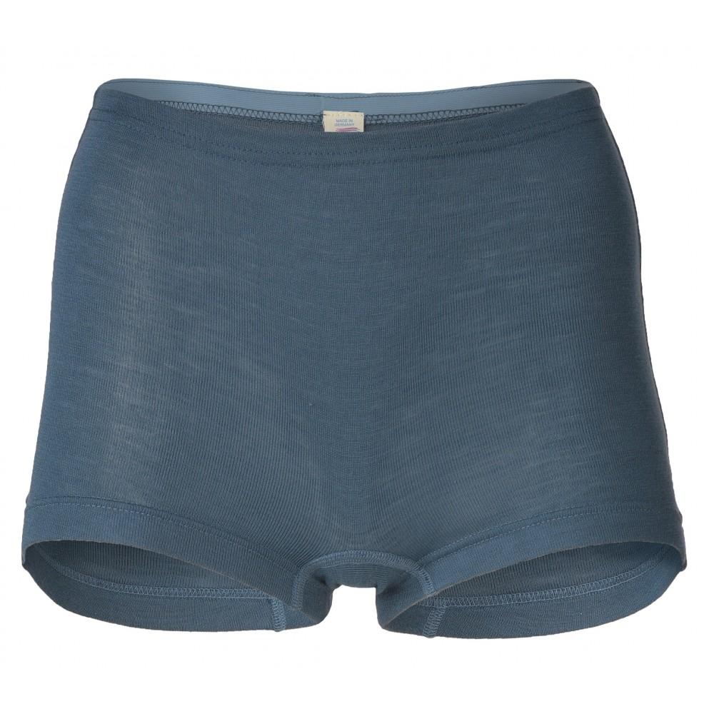 Engel dame hotpants uld and silke atlantic-31