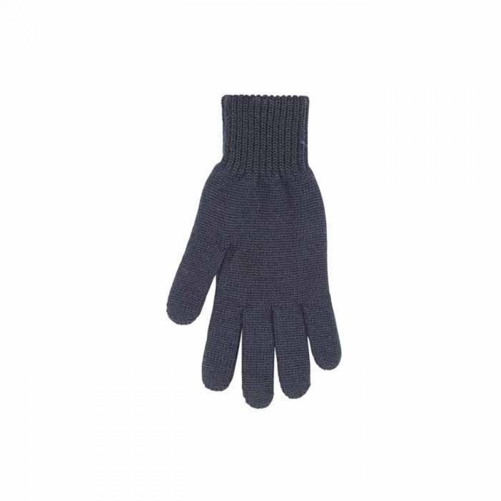 Pure Pure fingerhandsker uld sort-31