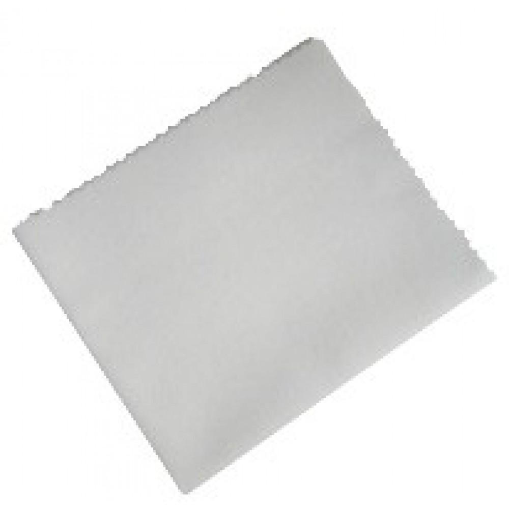 DISANA økologiske pusle tisseunderlag 50 x 70 cm-31