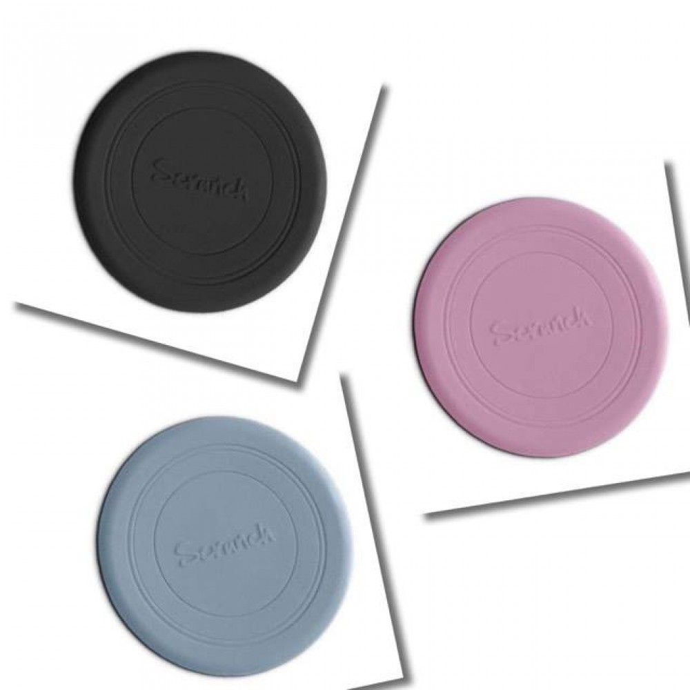 Funkit World scrunch-frisbee flere farver-31