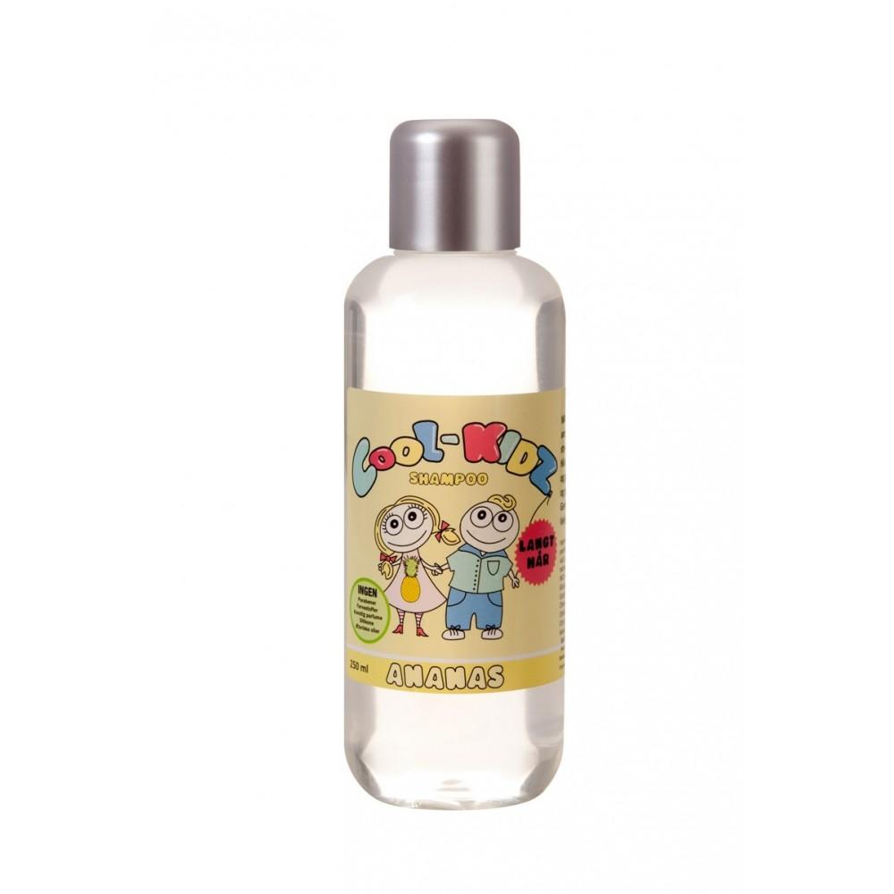 Cool Kidz økologisk ananas-shampoo 250 ml.-31