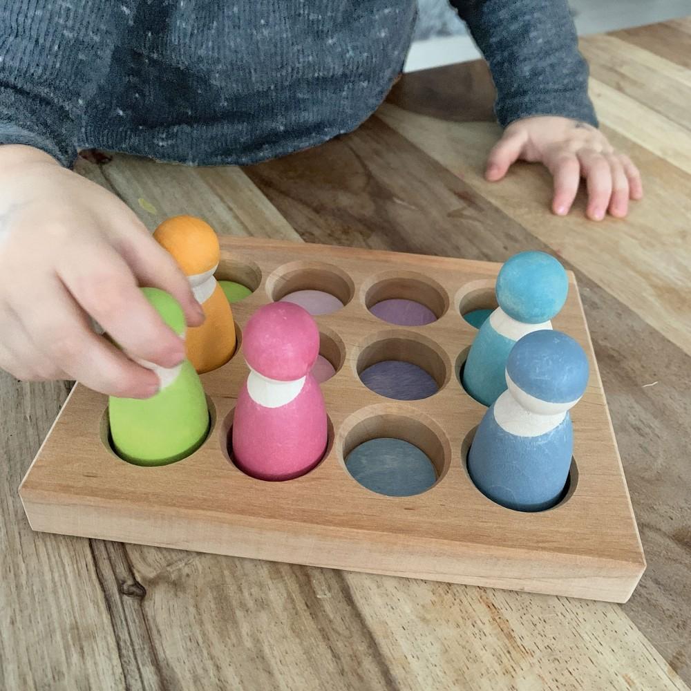 Grimms sorting board pastelfarver-01