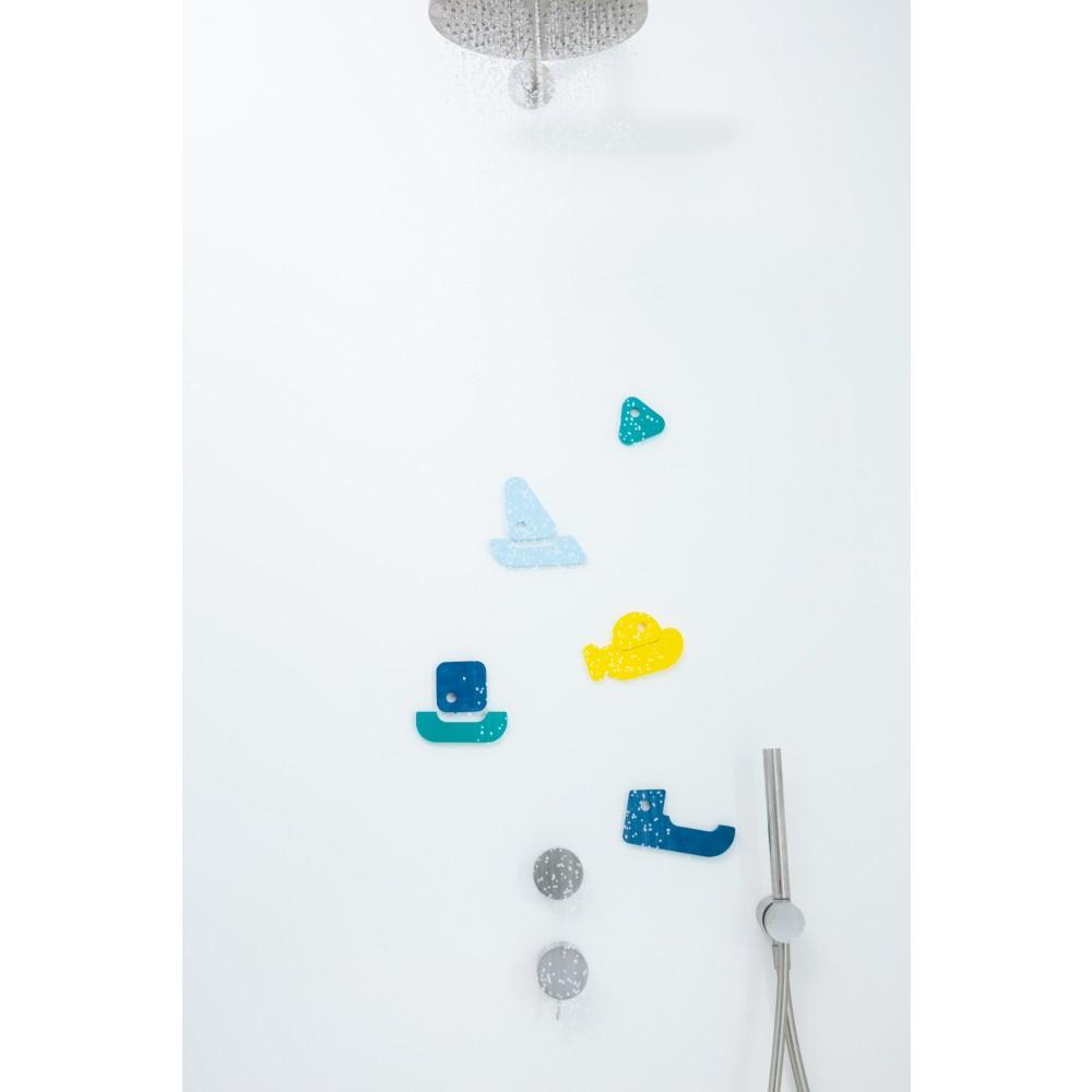 Quut badelegetøj både 8 dele-01