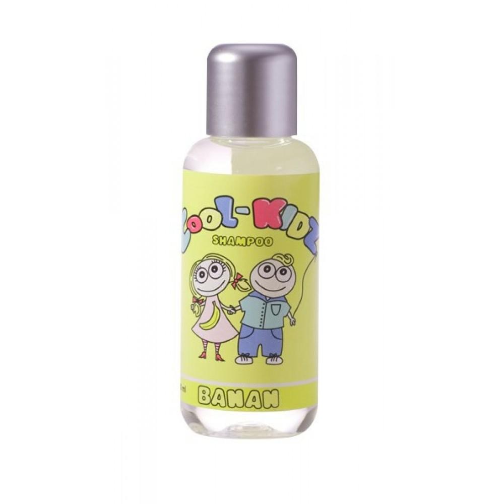 Cool Kidz økologisk banan-shampoo 100 ml.-31