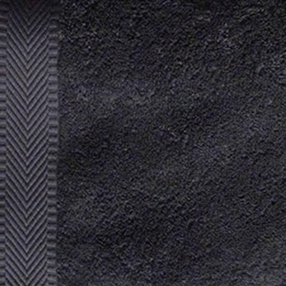 Bo Weevil tykt badelagen 100x180 cm. antracit-01