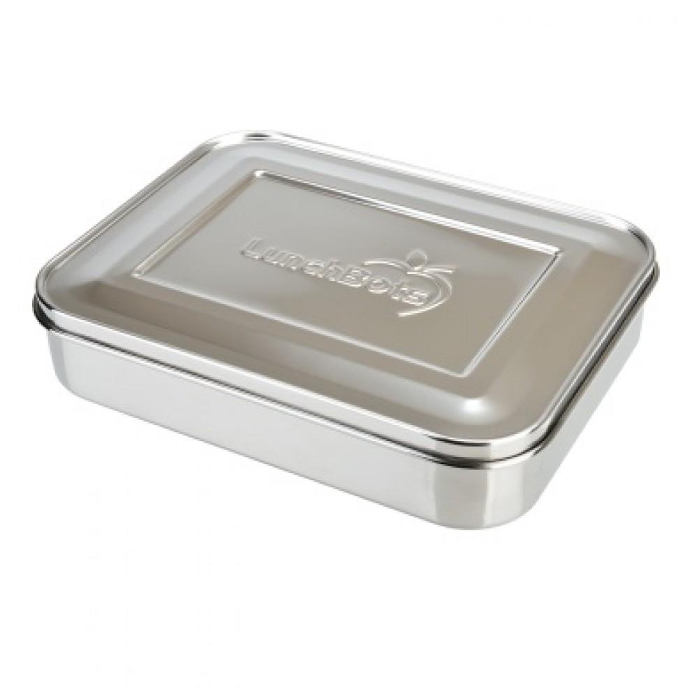 LunchBots Bento CINCO ekstra stor madkasse-01