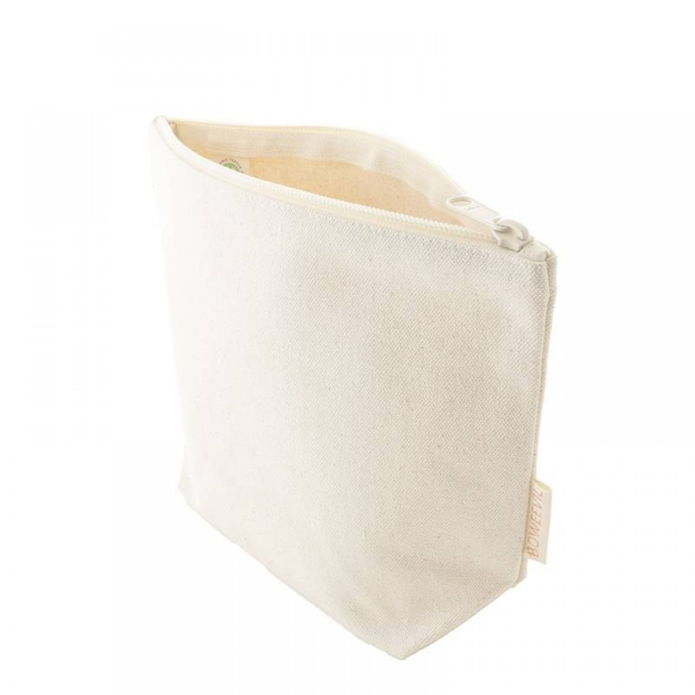 Bo Weevil stor kosmetik taske taske natur-01