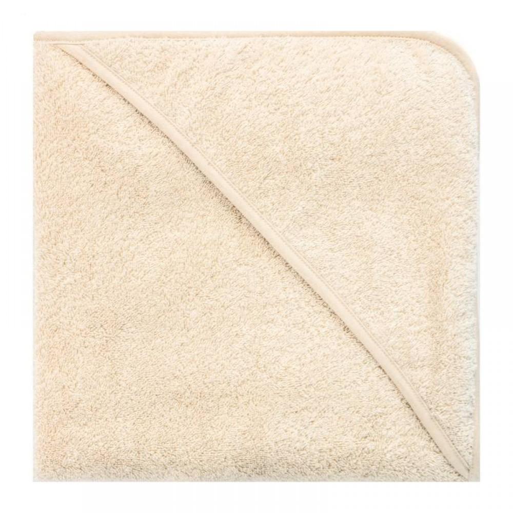 Bo Weevil tykt badehåndklæde med hætte 100x100 cm.-32
