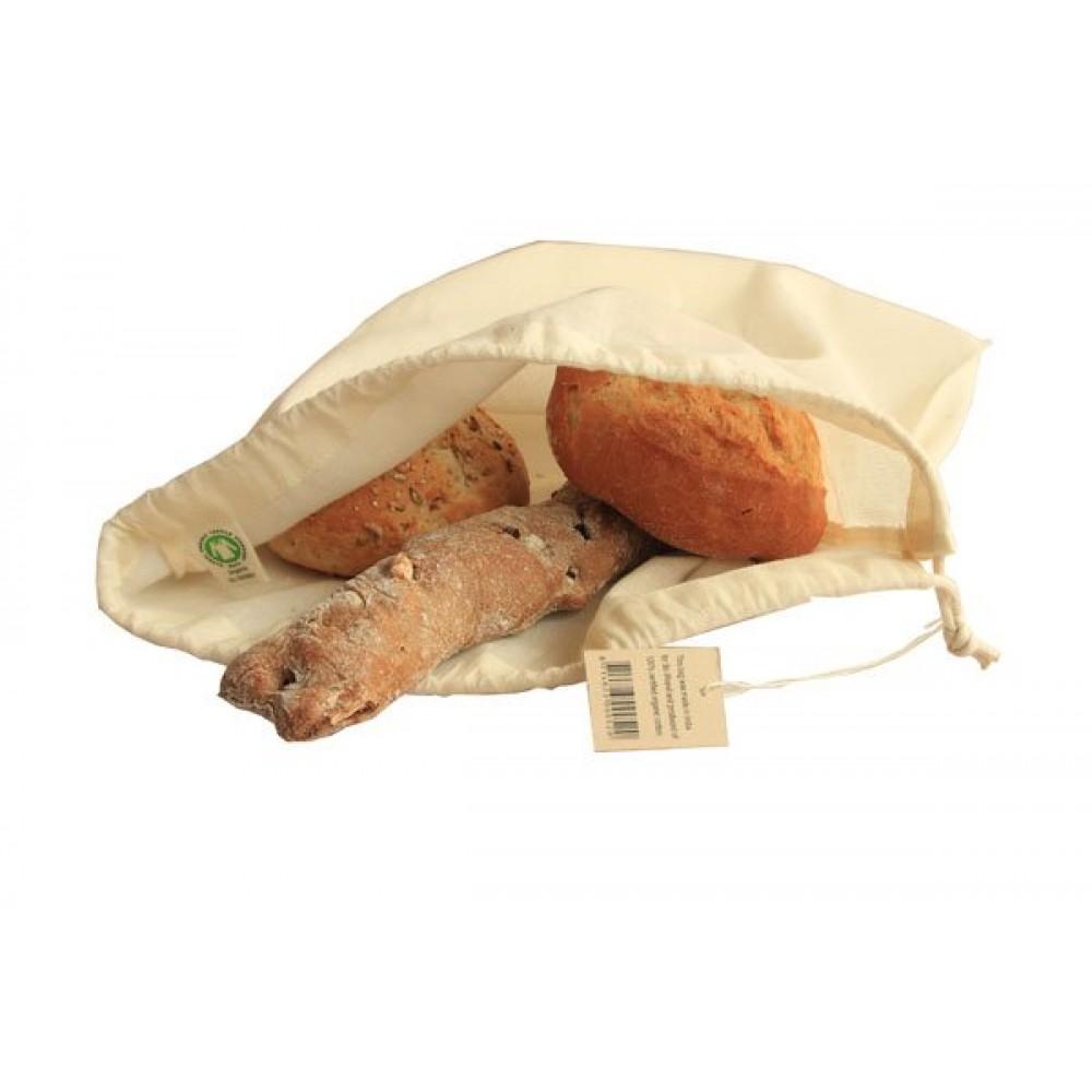 Bo Weevil øko brødpose medium-31
