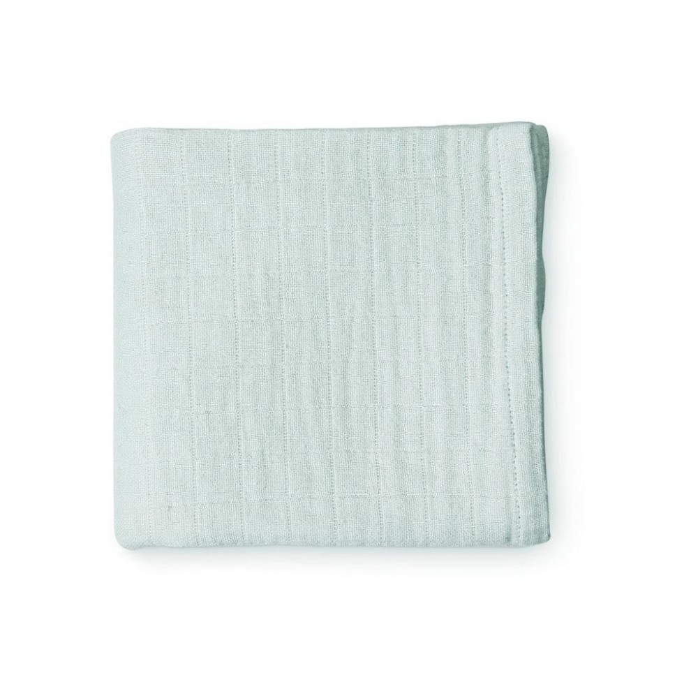CamCam stofbleer økologisk bomuld mint-01