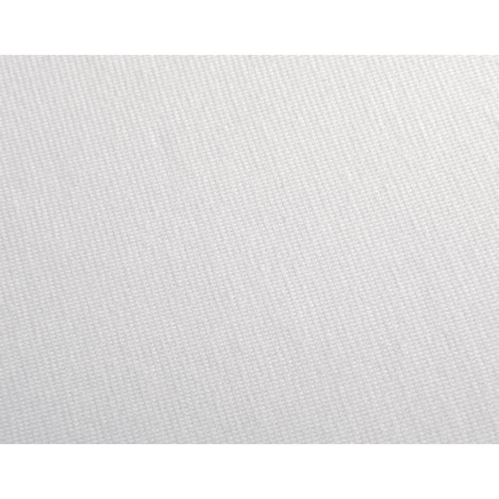 COTONEA økologisk stræklagen lys grå-01