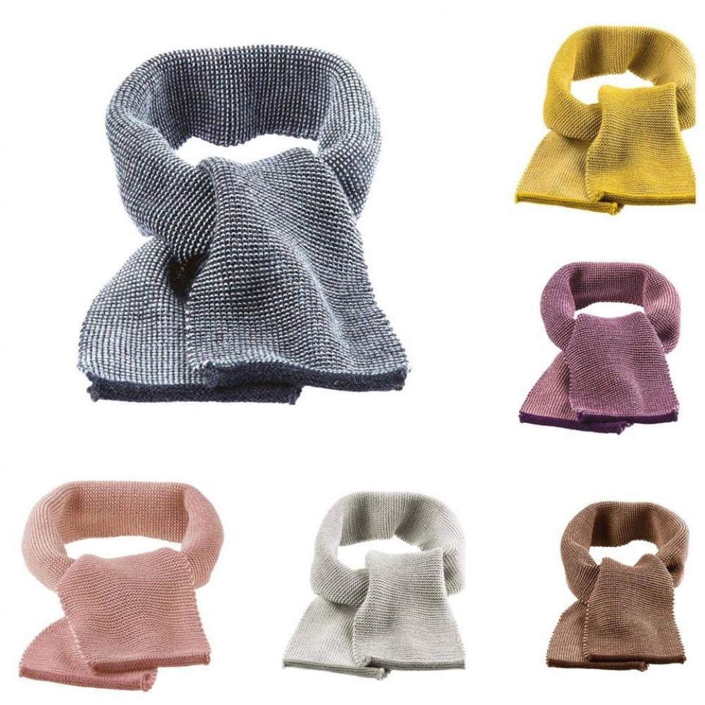 DISANA | halstørklæde | flere farver-31