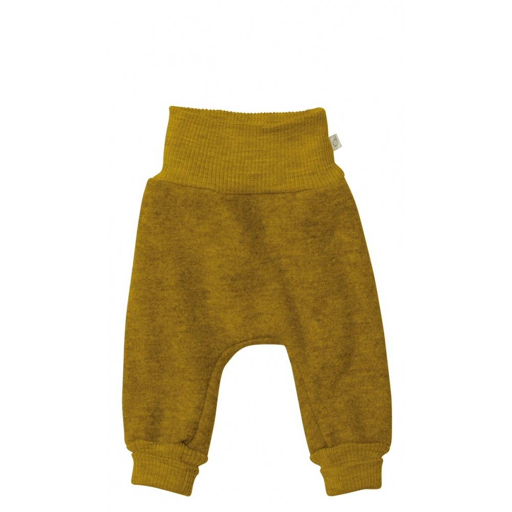 DISANA bloomers kogt uld gold-31