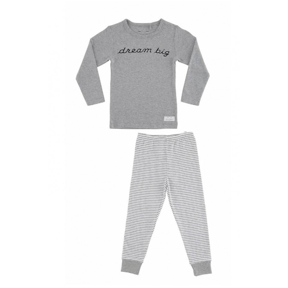 Snork Copenhagen pyjamas unisex dream big-31