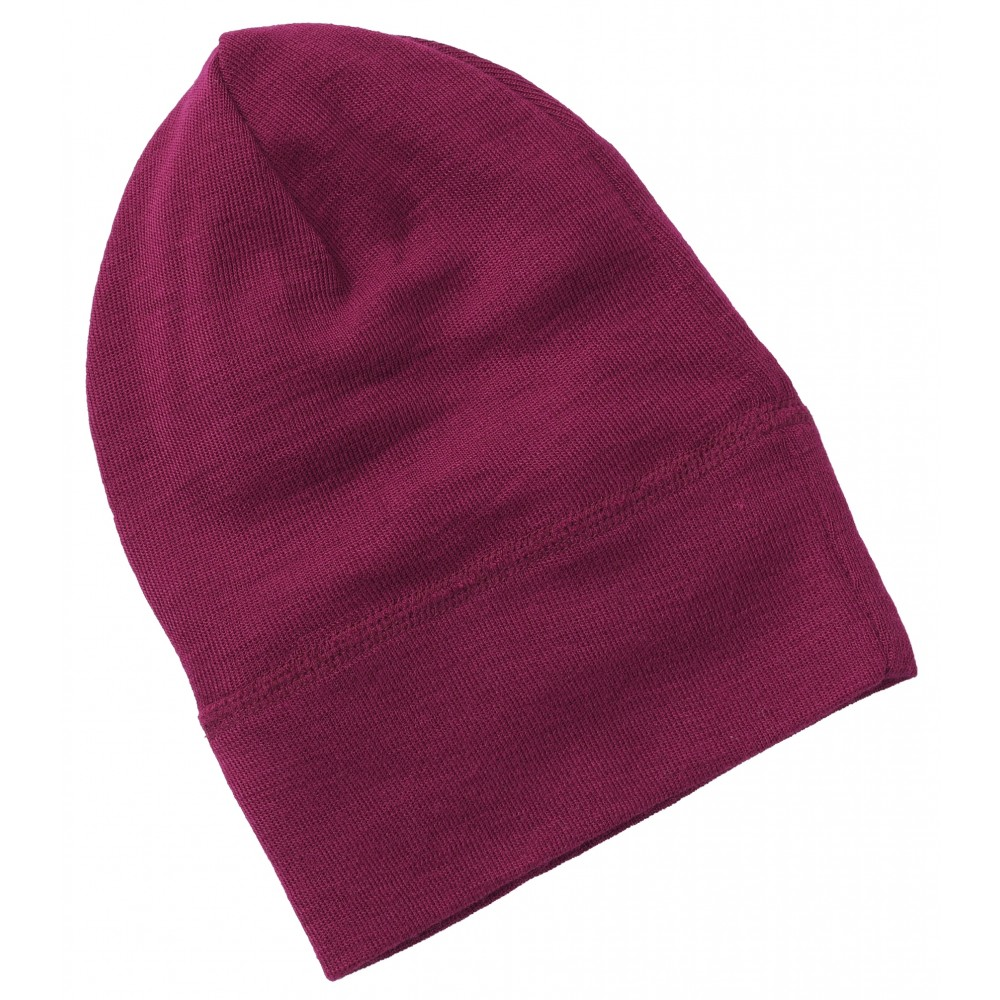Engel babyhue/beanie uld and silke orchid-31