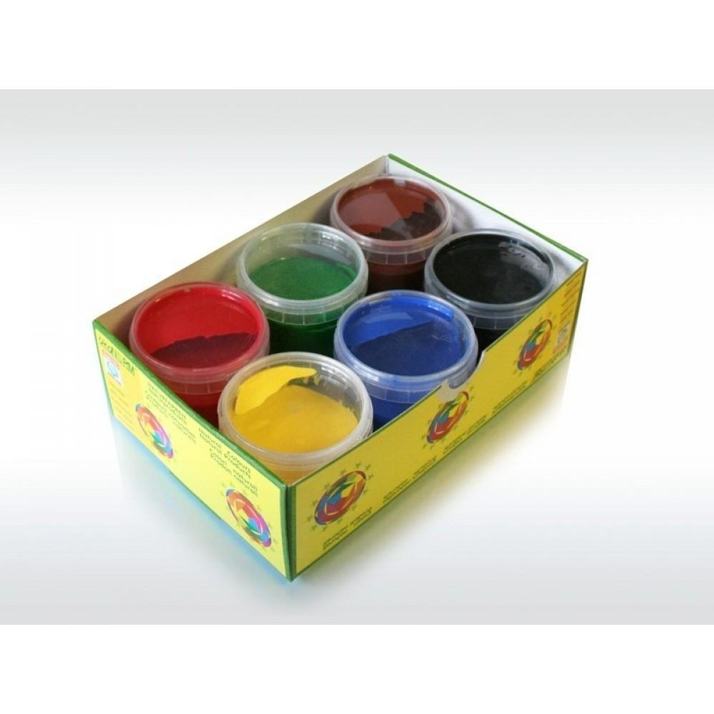 ÖkoNORM fingermaling med 6 fingerfarver-01