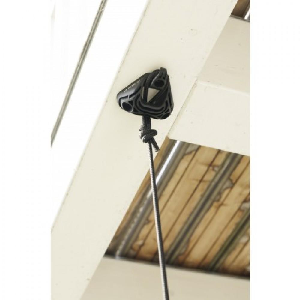 Monteringssæt til hængekøjestol på væg el. loft-04