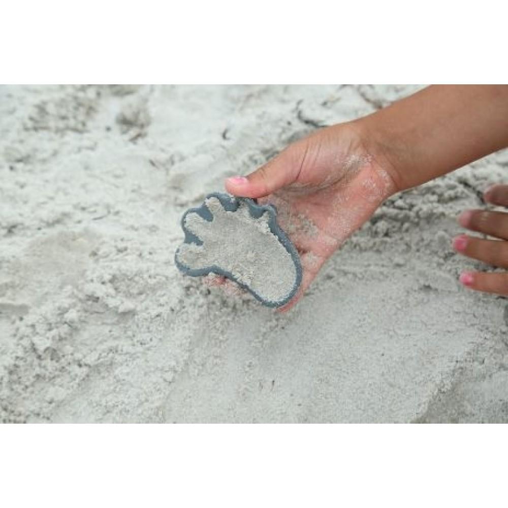 Funkit World sandforme 4 stk. lysegrøn-01