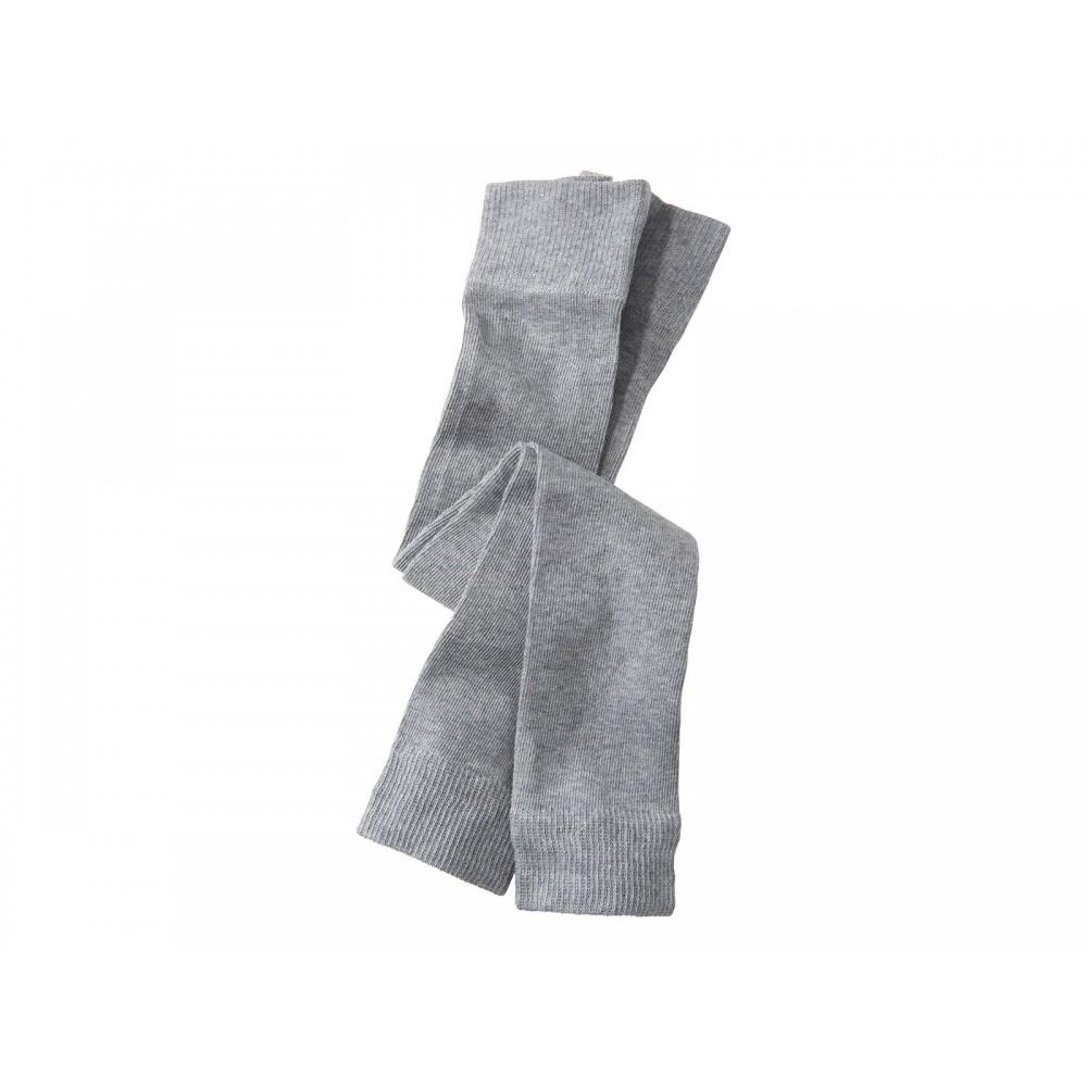 Grödo leggings økologisk bomuld grå-31