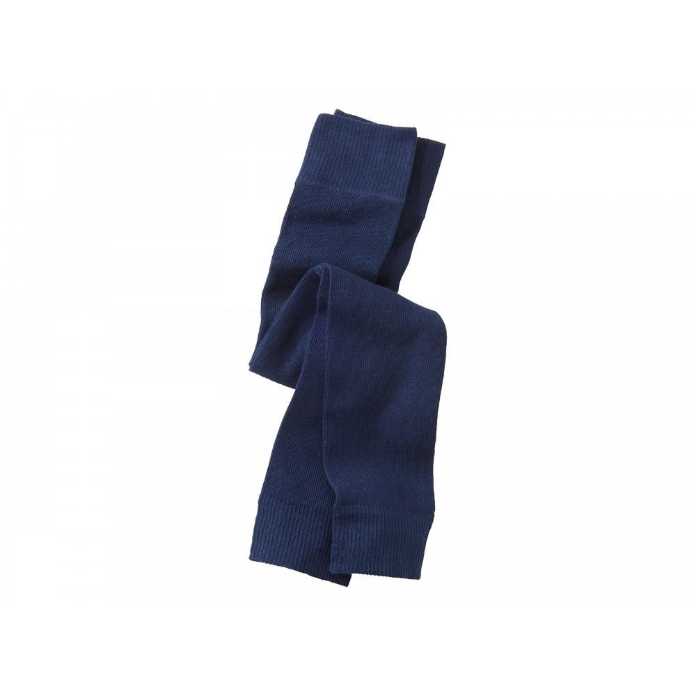 Grödo leggings økologisk bomuld marine-31