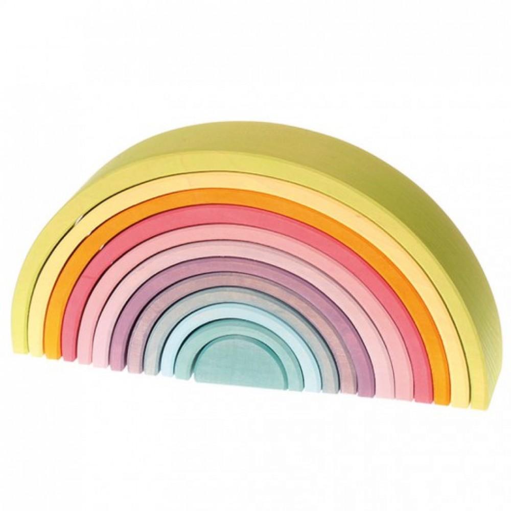 Grimms stor regnbue pastelfarver-31
