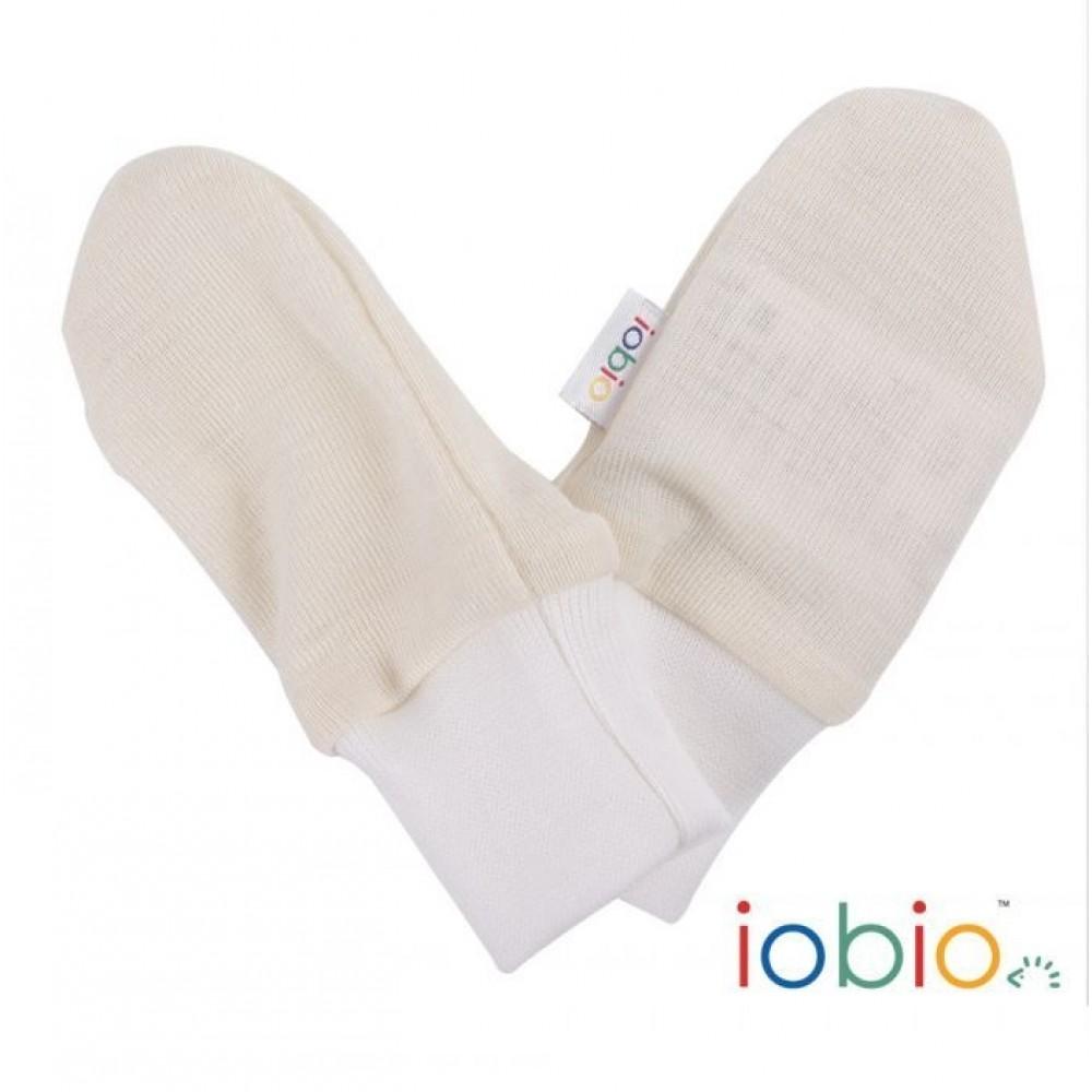 Iobio kradsevanter uld and silke-32