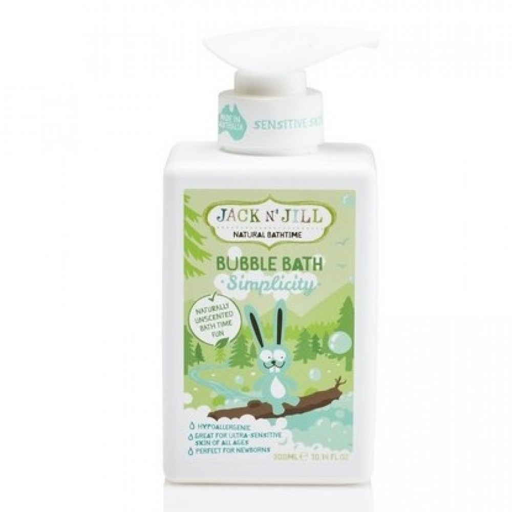 Jack N Jill bubble bath neutral-31