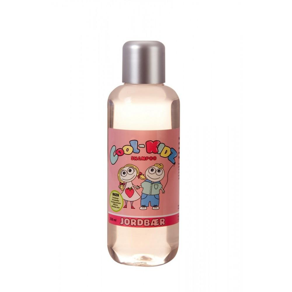 Cool Kidz økologisk jordbær-shampoo 250 ml.-31