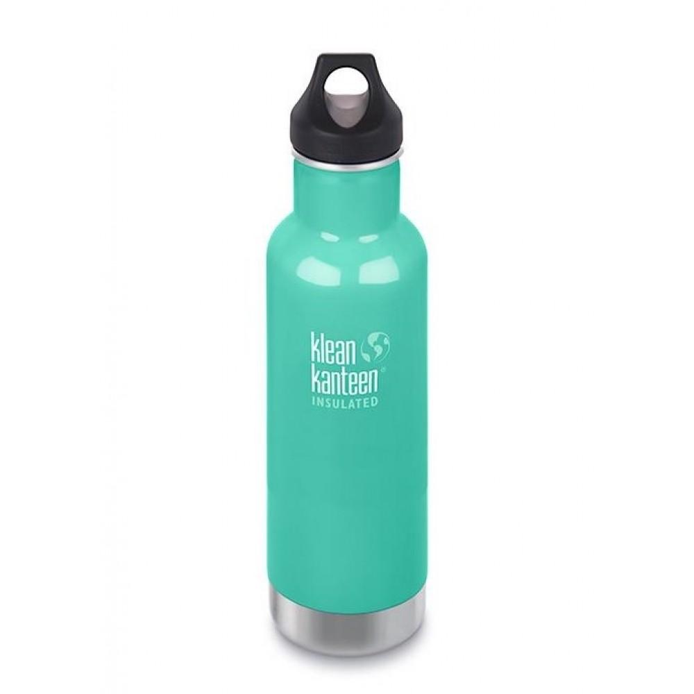 Klean Kanteen termoflaske 592 ml. sea creast-31