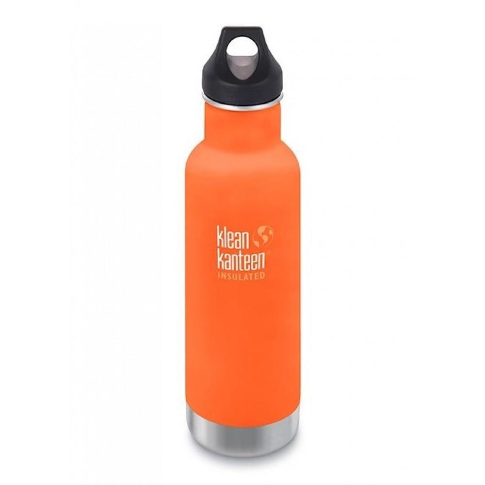 Klean Kanteen termoflaske 592 ml. Sierra Sunset-31