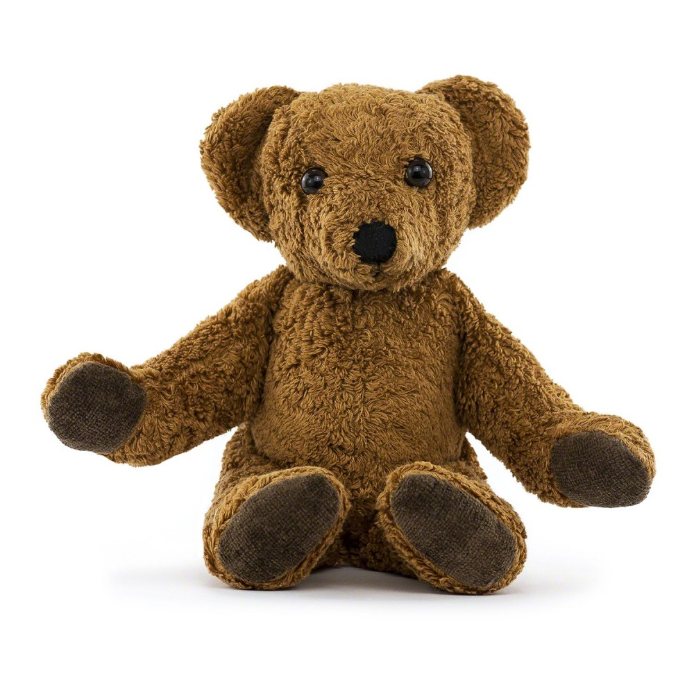Kallisto økologisk bamse klassisk brun bjørn-32
