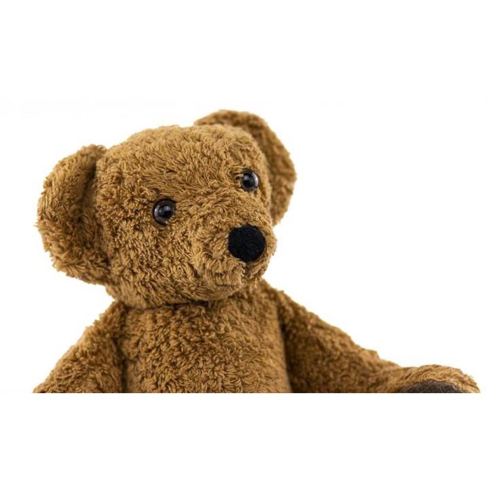 Kallisto økologisk bamse klassisk brun bjørn-02