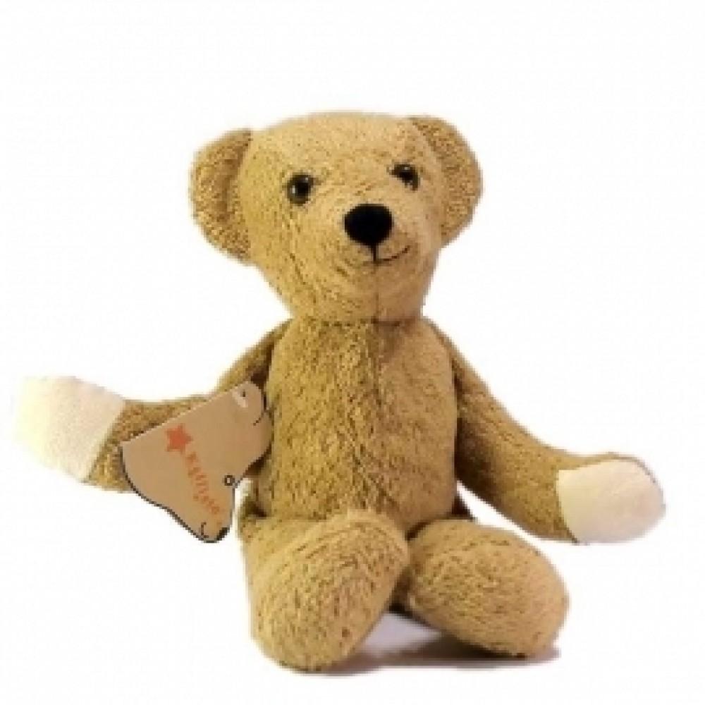 Kallisto økologisk bamse klassisk lysebrun bjørn-31