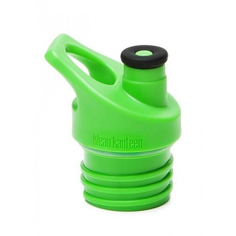 Klean Kanteen sportscap 3.0 grøn-31