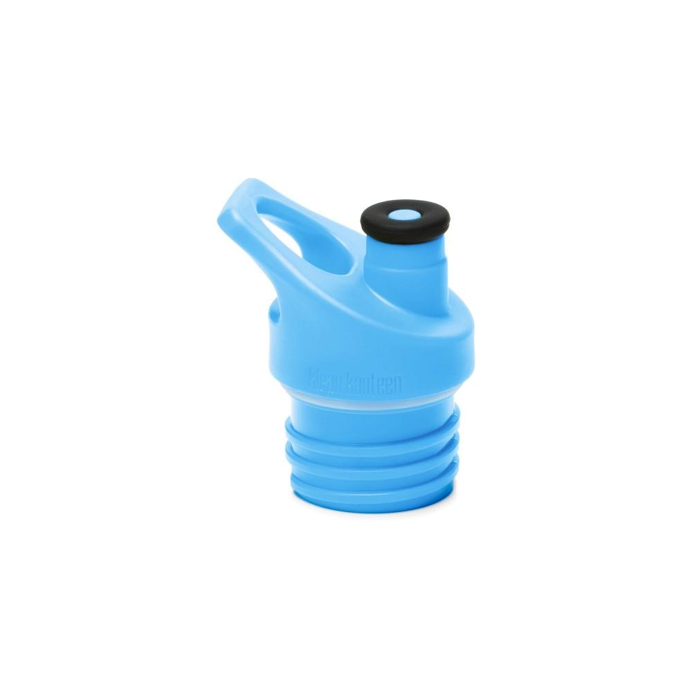 Klean Kanteen sportscap 3.0 azure-31