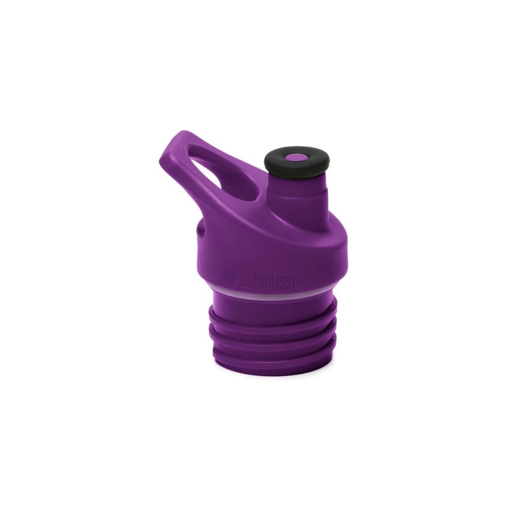 Klean Kanteen sportscap 3.0 dark purple-31
