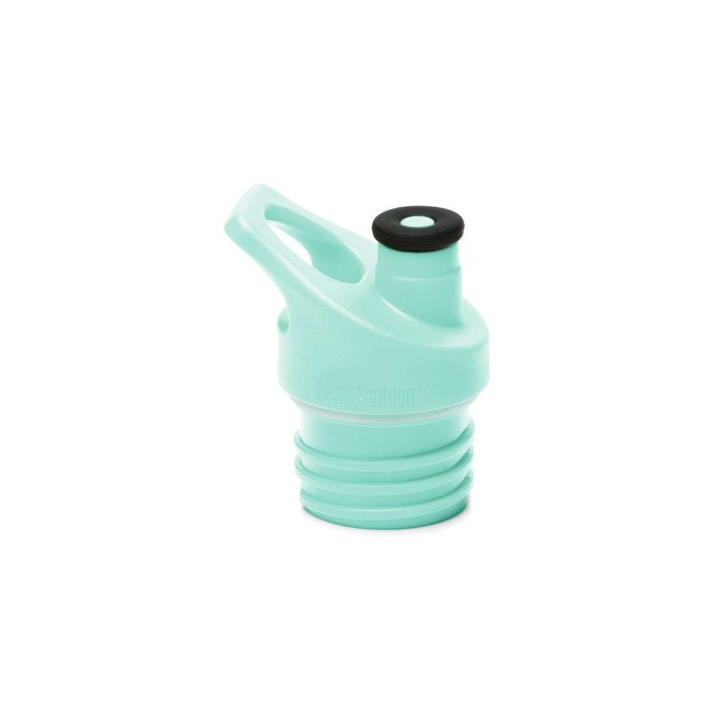 Klean Kanteen sportscap 3.0 beach glass-31