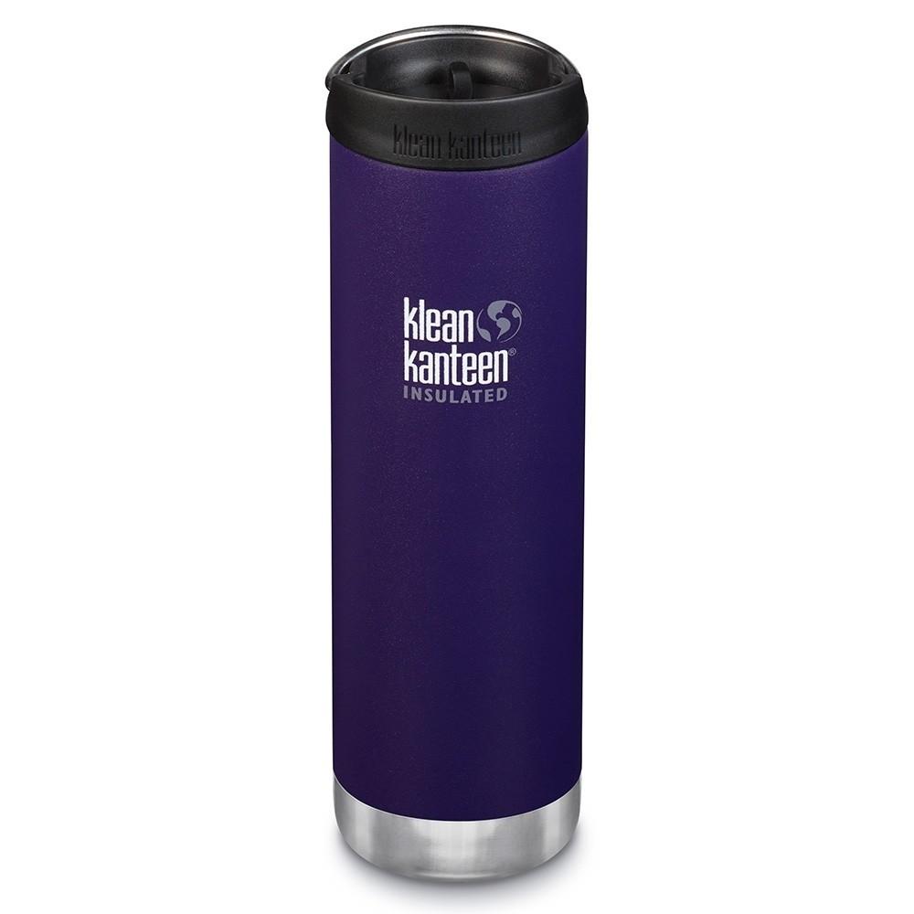 Klean Kanteen TKWIDE termoflaske 591 ml. café cap kalamta-31