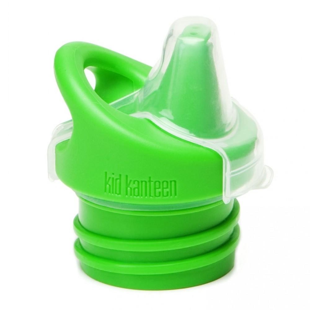 Klean Kanteen løs sippy cap grøn-32